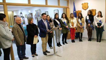 Anoche se inauguró la XLIV Semana Cultural Festera
