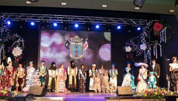 Anoche tuvo lugar la Presentación de Capitanías y Damas 2020