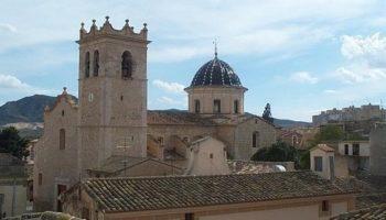 Mañana sábado se celebrará el Funeral por los fallecidos en Caudete durante la pandemia