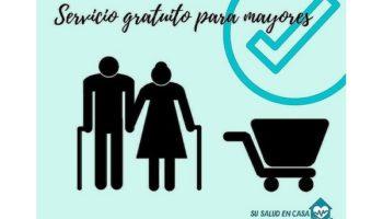 Una empresa de Caudete de cuidados integrales a domicilio ofrece sus servicios de forma gratuita a personas mayores