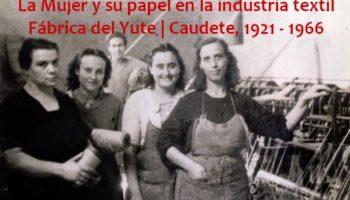Vídeo | Un montaje de vídeo permite disfrutar de la exposición fotográfica de la fábrica del yute