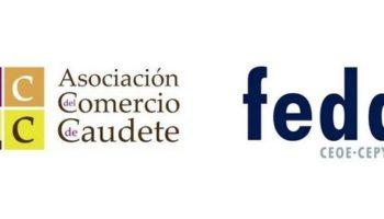 La Asociación del Comercio de Caudete y FEDA valoran la situación de crisis