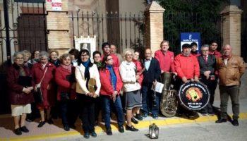 La Asociación Cultural 'La Aurora' de Caudete informa de que suspende todas sus actividades por el momento por el Covid-19
