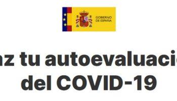 Castilla La Mancha ya dispone de la app de autodiagnóstico del coronavirus