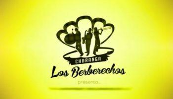 La Charanga 'Los Berberechos' también han grabado un vídeo musical para entretener a sus paisanos