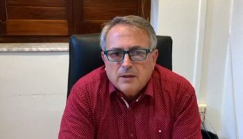 Luis Felipe Bañón explica la situación en que se encuentra el Presupuesto Municipal 2021