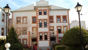 La Residencia de Ancianos recibe una subvención de 85.000 euros para mejorar sus instalaciones
