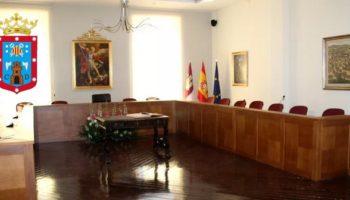 El jueves se celebrará en Caudete el primer Pleno Ordinario tras el Estado de Alarma