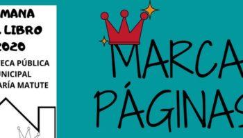 La Biblioteca Pública Municipal 'Ana María Matute' de Caudete ha preparado una programación especial para el 23 de abril, Día del Libro, desde casa