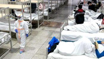 España supera los 25.000 fallecimientos por Covid-19