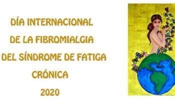 Hoy se celebra el Día Internacional de la Fibromialgia y el Síndrome de Fatiga Crónica