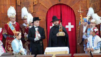 Caudete suspende sus Fiestas Patronales hasta el año 2021