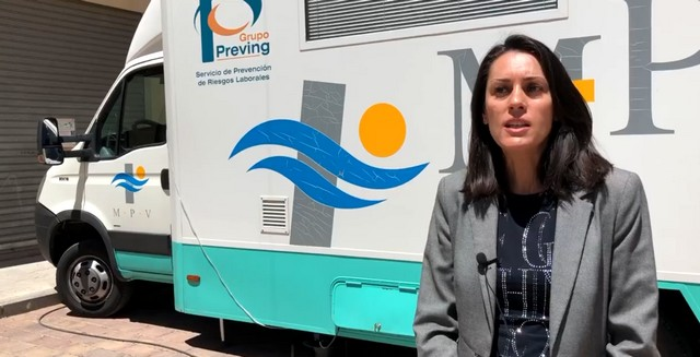 Caudete ha empezado a realizar pruebas diagnósticas a sus empleados municipales, Caudete Digital - Noticias y actualidad de Caudete (Albacete)