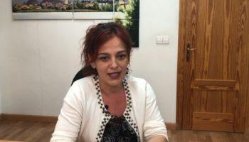 Pilar Egea formará parte del Comité Organizador del XIII Congreso Provincial del PP
