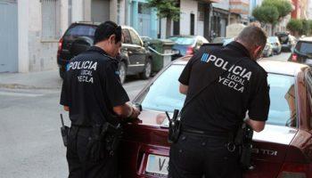 Noticias de Sucesos, Caudete Digital - Noticias y actualidad de Caudete (Albacete)