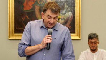 El concejal de Unidas por Caudete, Santiago Aguilar, presenta alegaciones al Presupuesto Municipal 2020