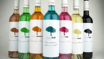 Bodegas Santa Margarita triunfa con sus vinos de colores y de cannabis