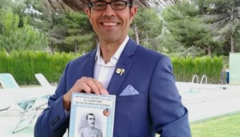 Ya está impreso el libro 'José Olivares Conejero. El Caudetano de los Últimos de Filipinas', que será presentado próximamente en la Iglesia del Carmen