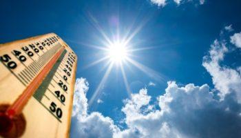 El tiempo en Caudete vendrá marcado por el ascenso de las temperaturas desde el próximo martes