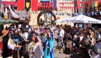 Se suspenden también el Mercado Medieval y la Feria de la Solidaridad 2020