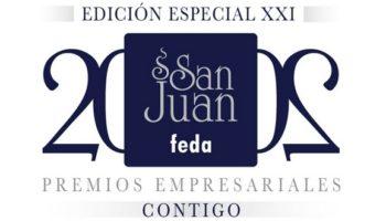 Hoy se entregan los premios San Juan que convoca anualmente FEDA