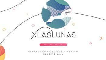 Vídeo con las intervenciones del Recital Poético Virtual 'X Las Lunas'