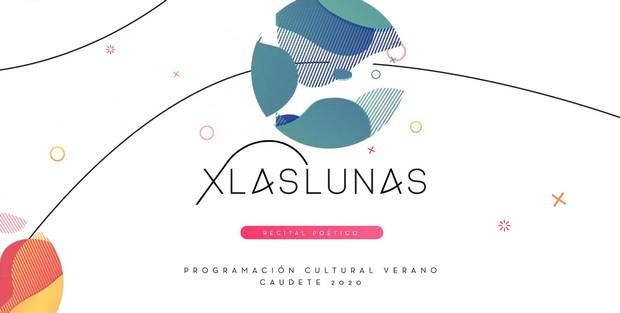 Vídeo con las intervenciones del Recital Poético Virtual 'X Las Lunas', Caudete Digital - Noticias y actualidad de Caudete (Albacete)