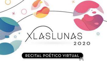El día 24 de junio tendrá lugar en Caudete el Recital Poético X Las Lunas