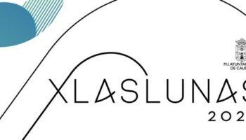 El programa X Las Lunas ha preparado nuevas actividades para esta semana