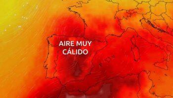 Alerta Naranja por calor en Caudete para este fin de semana