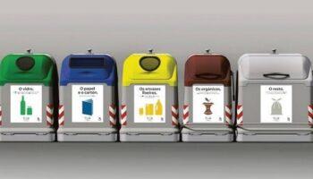 Caudete añadirá un nuevo tipo de contenedor en sus calles para la recogida de la 'fracción orgánica'