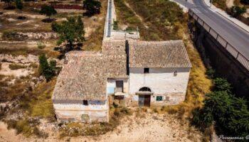 La Asociación Cultural Amigos de la Historia Caudetana pide que se defienda el viejo Molino de San Antón