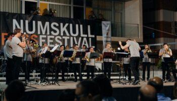 Numskull Brass Festival Caudete completa todas sus inscripciones en apenas unas horas