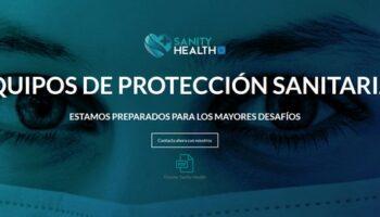 La empresa Sanity Health construirá la empresa de mascarillas en Almansa tras un comunicado diciendo que lo haría en Caudete