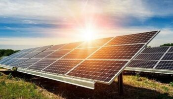 Mandala Universo S.L. invertirá más de 1.200.000 euros en una planta solar que construirá en Caudete
