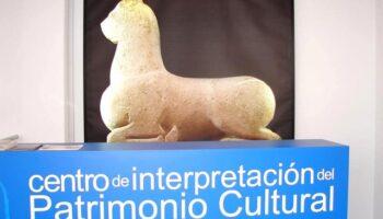 El Ayuntamiento quiere impulsar las visitas al Centro de Interpretación del Patrimonio de Caudete
