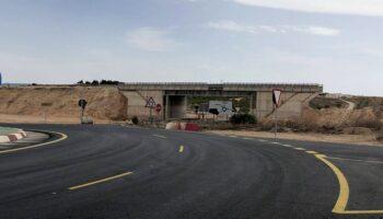 La demolición de un puente obligará al desvío del tráfico durante tres días