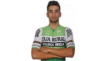 Buena actuación del ciclista de Caudete Héctor Sáez en el Tour Poitou-Charentes 2020 de Francia