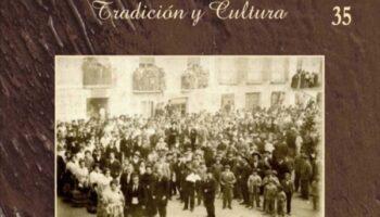 La Diputación de Albacete dedica el número 35 de 'Tradición y Cultura' a los 'Bailes del Niño' de Caudete