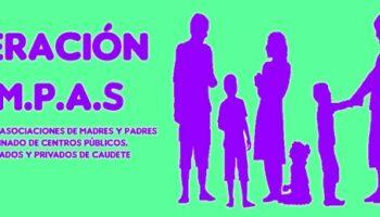 La Federación de AMPAS de Caudete publica las Bases para los proyectos de Actividades Extraescolares del Curso 2021/2022