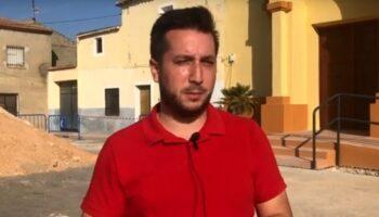 Cuatro trabajadores del PEEZRD realizarán varias mejoras en el Barrio de Santa Ana de Caudete