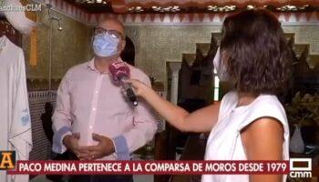 Aquí puedes ver el programa dedicado a Caudete en Castilla La Mancha Media