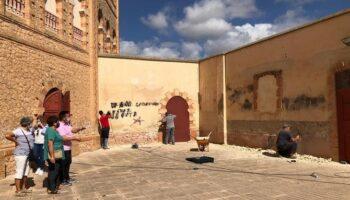 El PEEZRD permite realizar obras de mejora en la plaza de toros de Caudete