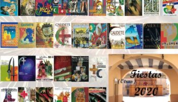 La Asociación de Comparsas acaba de publicar el Boletín de las Fiestas de Caudete 2020