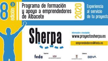 Se pone en marcha el Proyecto Sherpa 2020