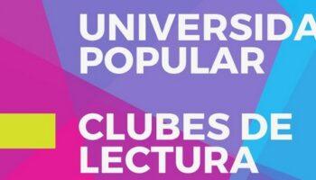 Comienza una nueva temporada de los Clubes de Lectura y la Universidad Popular en Caudete