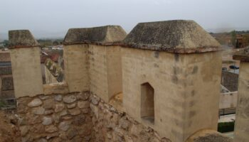 Comienza la II Campaña de Voluntariado Arqueológico en el Castillo de Caudete