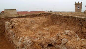 El Castillo de Caudete se beneficiará de nuevas actuaciones que profundizarán en su conocimiento