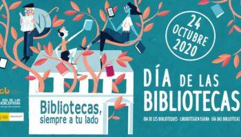 La Biblioteca Municipal de Caudete lanza la actividad 'Bibliotecas, siempre a tu lado ¿Y tu biblioteca qué te da?'