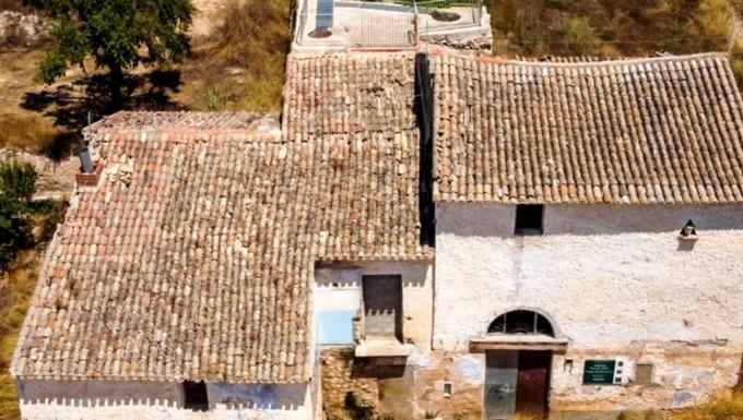 Una empresa local será la encargada de reparar el Molino de Abajo, Caudete Digital - Noticias y actualidad de Caudete (Albacete)